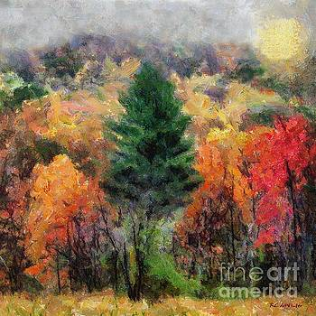 Autumn Carnival by RC DeWinter