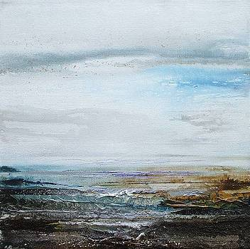 Autumn Coast Series 1 2009 by Mike   Bell