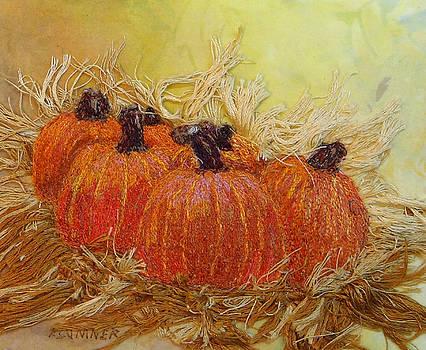 Ana Sumner - Autumn Delights