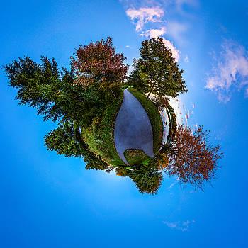 Chris Bordeleau - Autumn Divergence