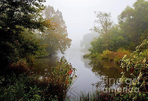 Autumn Dream by Douglas Stucky