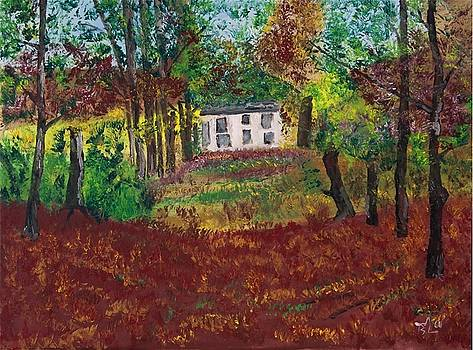 James Bryron Love - Autumn Dreams