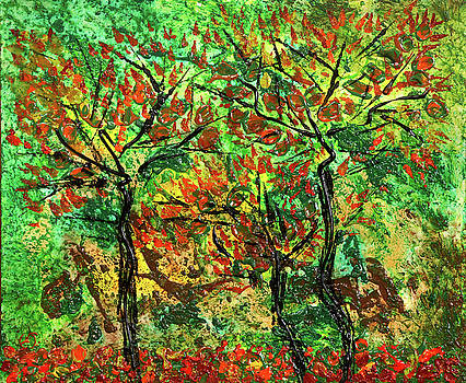 Autumn by Erik Tanghe