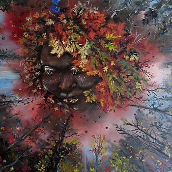 Autumn Femi by Pamela Benjamin