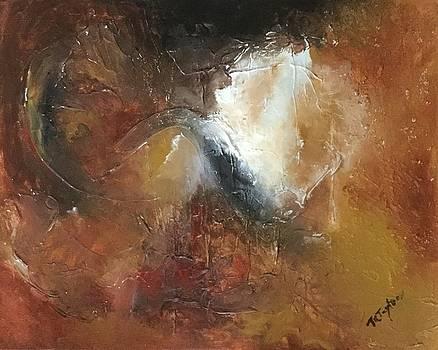 Autumn Fills My Heart. by Ralph Taylor