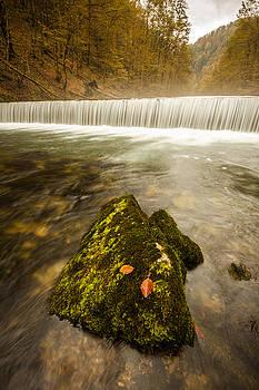 Autumn in Croatia by Davorin Mance