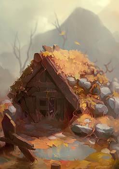 Autumn is coming by Georgi Georgiev