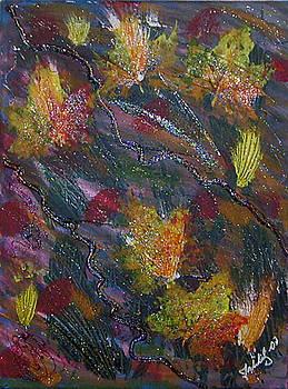 Autumn by Katarina Cinnamon Mariannesdotter