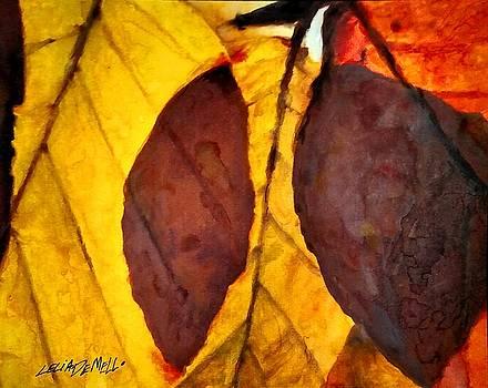 Autumn by Lelia DeMello