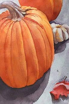 Donna Pierce-Clark - Autumn Light
