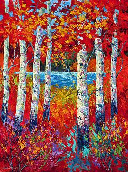 Autumn Lyrics by Marion Rose