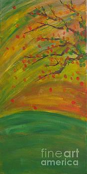 Autumn by M Oliveira