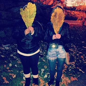 #autumn by Melanie Conway