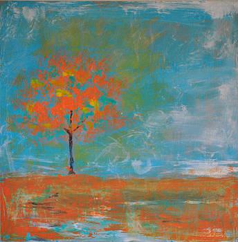 Autumn by Nicole Dietz