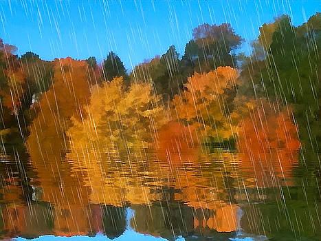 Autumn Rain by Amy G Taylor