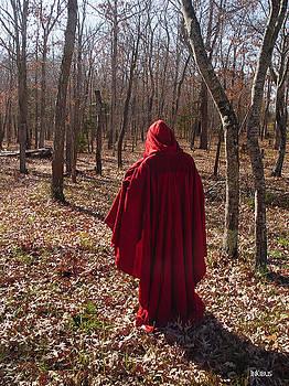 Alana  Schmitt - Autumn Red