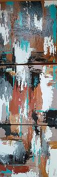 Autumn Reflections by Judi Goodwin