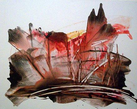 Autumn by Sonal Raje
