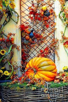 Autumn Still Life by Kathleen Struckle