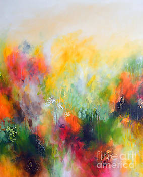 Autumn by Tracy-Ann Marrison