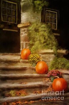 Lois Bryan - Autumn Welcome
