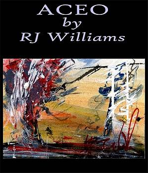 Autumn Wind by Rj Williams