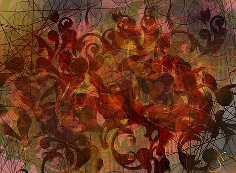 Autumnal Waning by Jason Hanson