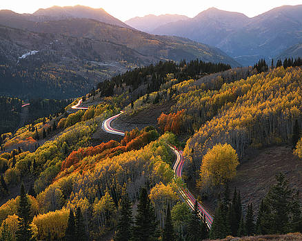 Autumnatic Transmission by James Udall