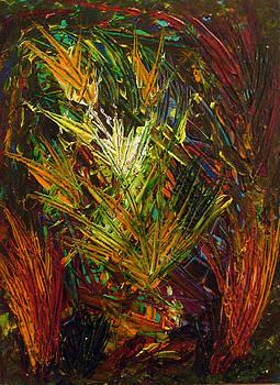 Autumnfire by Katarina Cinnamon Mariannesdotter