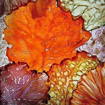 Autumn's Fall By Tammy Finnegan by Tammy Finnegan