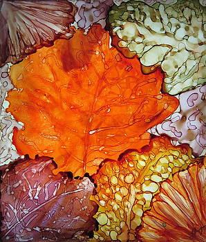 Autumn's Fall by Tammy Finnegan