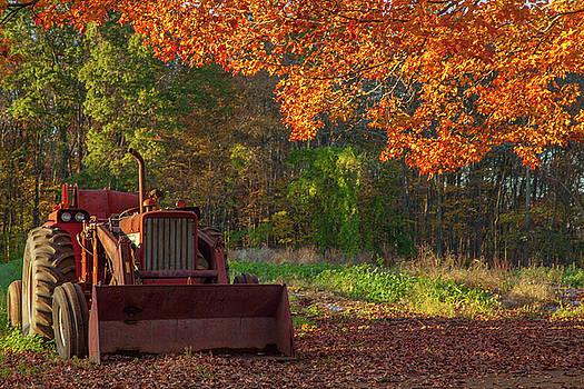 Karol Livote - Autumns Farm