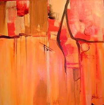 Autumn's Fire by Pamela Anderson