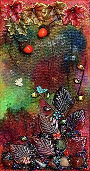 Donna Blackhall - Autumn