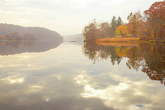 Karol Livote - Autumns View