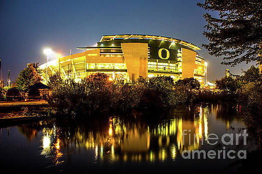 Autzen 2017-3 by Michael Cross