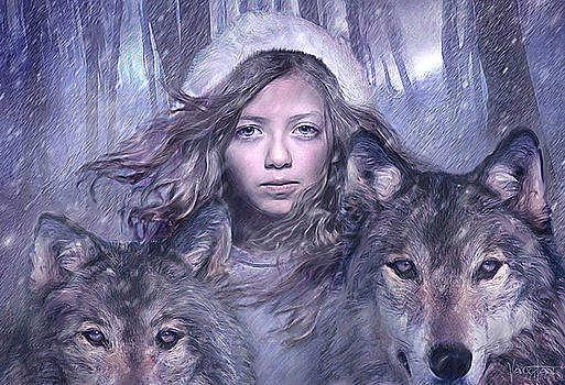 James Vaughan - Ava and the Wolves