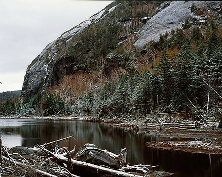 Avalanche Lake by Paul Duncan