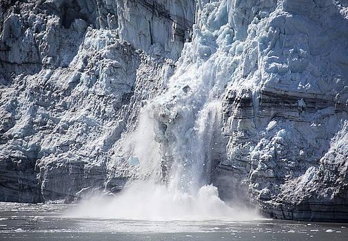 Ramunas Bruzas - Avalanche