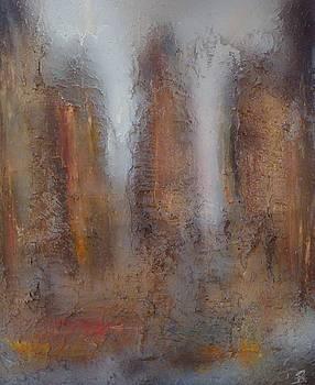 Avalon by Patrice Brunet