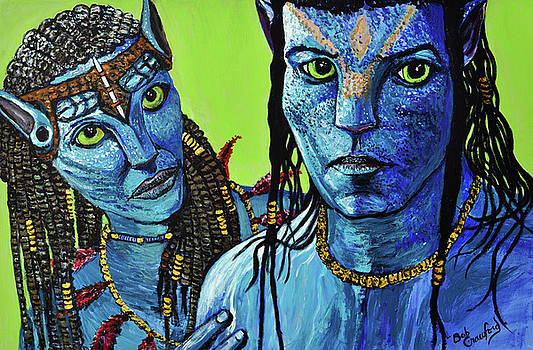 Avatar by Bob Crawford
