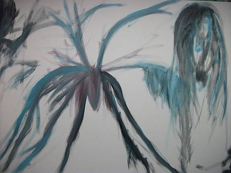 Avatar Spirit by Randall Ciotti