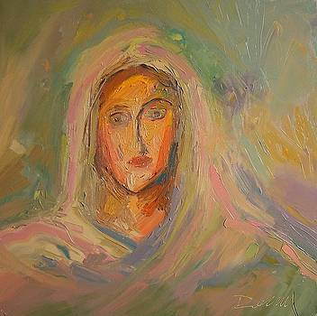 Ave Maria  by Roland Kay