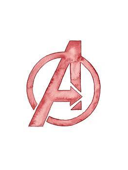 Avengers by Tamara Elliott
