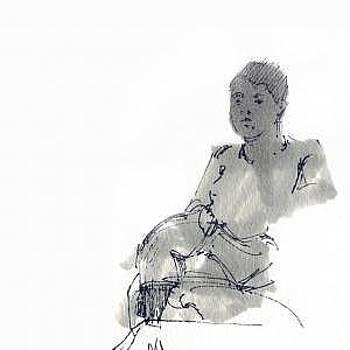 Aviva by Eran Raitzes