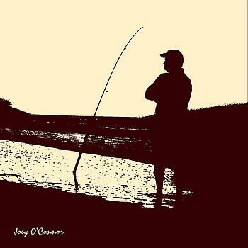 Awaiting The Catch by Joey OConnor