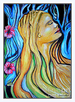 Awakaning by Jennifer Miller