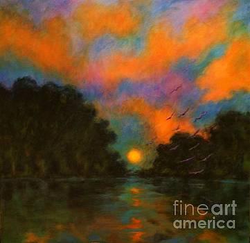 Awaken the Dream by Alison Caltrider