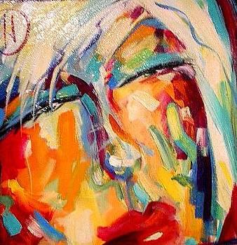 Awakened spirit by Heather Roddy