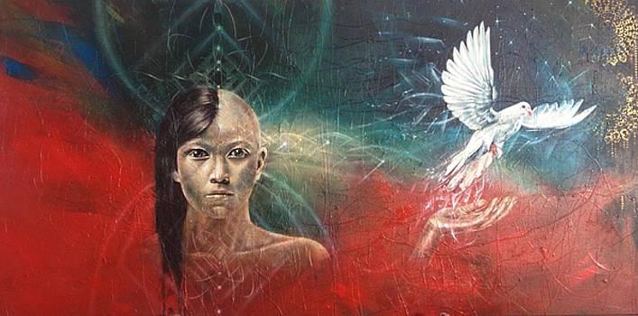Awakening by Andrea Carroll